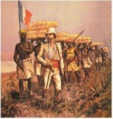Colonialismo en América, Asia y África