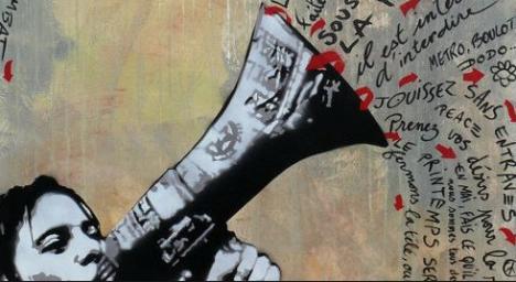 Surgimiento de la Posmodernidad con la caída del muro de Berlín.