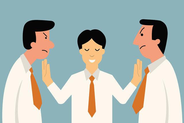 Jueces para resolucion de conflictos