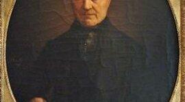 Auguste Comte Timeline