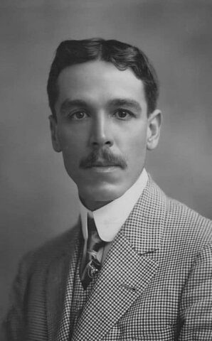 Alfredo Gonzales Flores