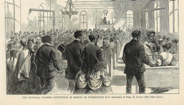 National Labor Union