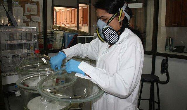 Seccional Montería crea Laboratorio de Calidad de Aguas