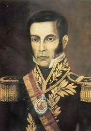 JOSE MIGUEL DE VELASCO FRANCO(LOZANO)3RA PRESIDENCIA