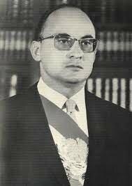 Luis Echeverria Álvarez 1970-1976