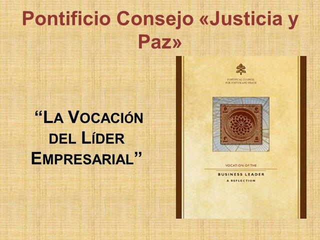 Iustitia et Pax (Pontificia Comisión)