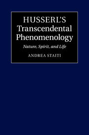 Transcendental Phenomenological method
