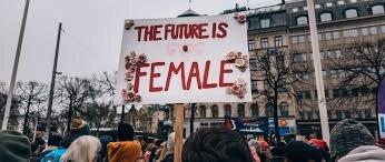 Modern Feminism - Module 8 (2/2)