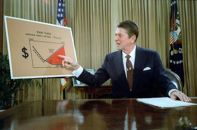 Reaganomics - Module 9 (2/2)
