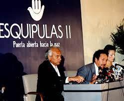 Acuerdo Esquipulas II