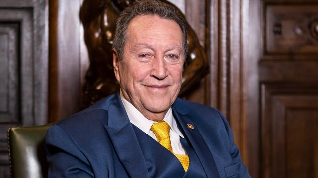 Diálogo propuesto por el Presidente Vinicio Cerezo