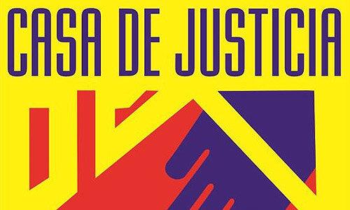 CASA DE JUSTICIA