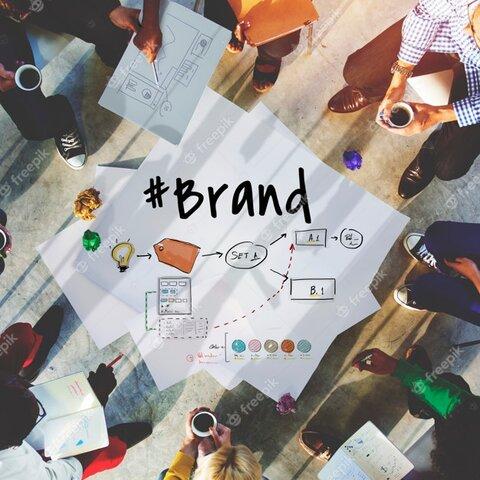 Nacimiento de la publicidad dirigida a las marcas de productos
