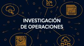 Evolución de la Investigación  de Operaciones timeline
