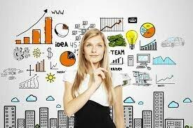 Periodo de crecimiento económico de la gerencia de marca