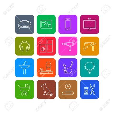 Creación de categorías de marcas