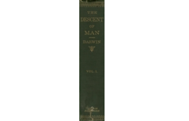 The Descent of Man Published