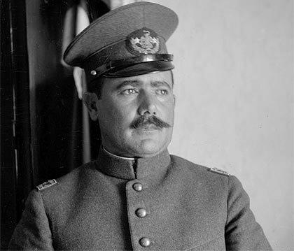 Álvaro Obregón