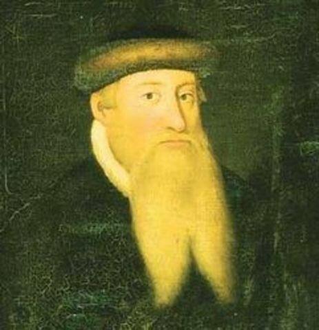Gemisto Pletón (1360-1452
