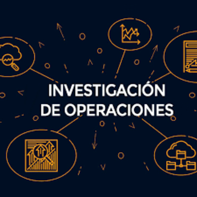 Eventos historicos de la Investigación de Operaciones  timeline