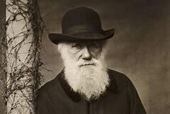 Charles Darwins- Death