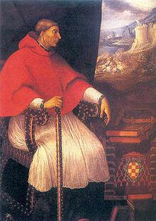 Francisco Jiménez de Cisneros (1436-1517)