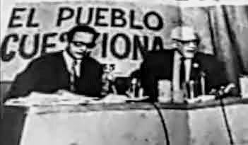 """""""El Pueblo Cuestiona"""""""