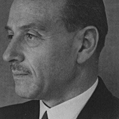 Paul Oppenhiem (1885-1977) timeline