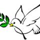 Paloma de la paz 47
