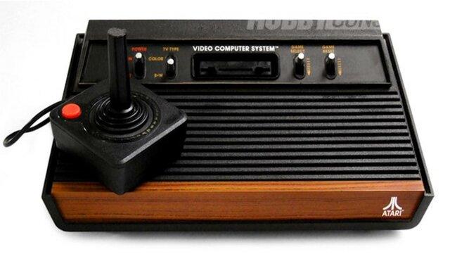 Primer consola de videojuegos