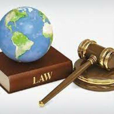 Historia del Derecho Ambiental a Nivel Internacional. timeline