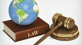 Historia del Derecho Ambiental a Nivel Internacional.                             (franklin rene palacios rodríguez) timeline