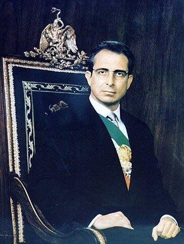 Gobierno de Ernesto Zedillo