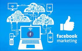 Facebook comó  medio de comercialización