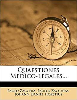 Cuestiones médico legales