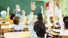 La educación y las reformas timeline
