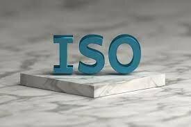 Reconocimiento de la ISO