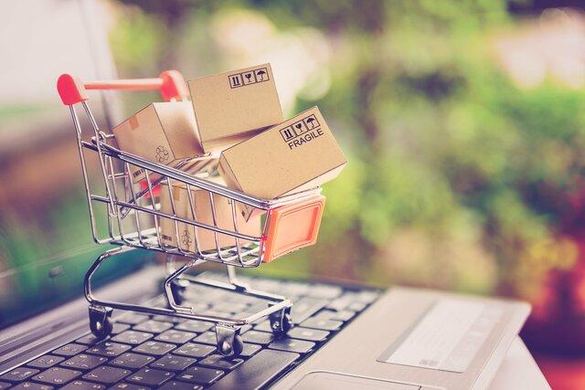 Identificar el tiempo y la evolución del Comercio Electrónico