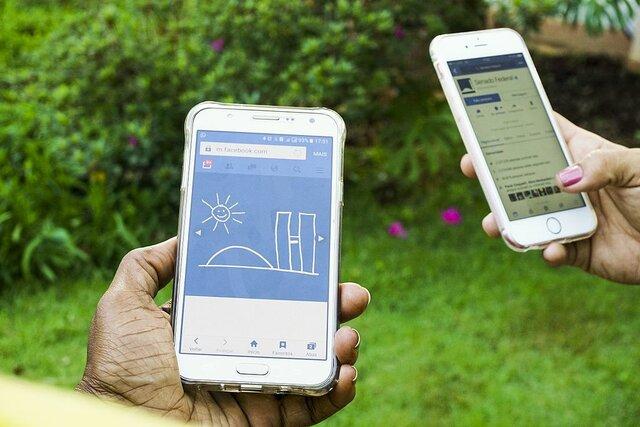 Smartphones y otros dispositivos móviles