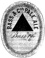 La primera marca registrada