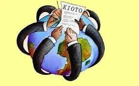 Se aprueba el Protocolo de Kioto