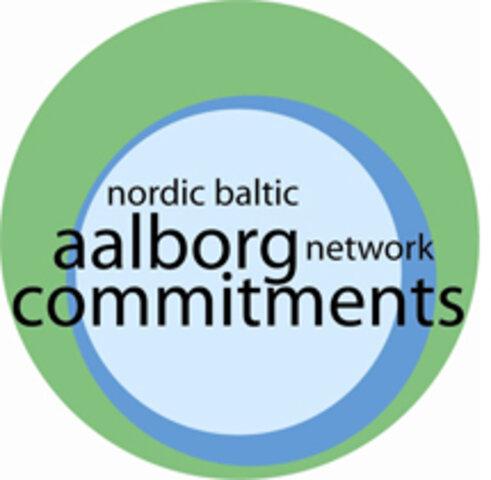 Conferencia Aalborg + 10 - Inspiración para el futuro.