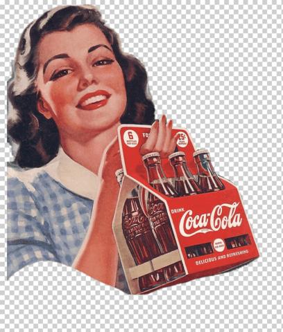 La marca Coca-Cola era registrada