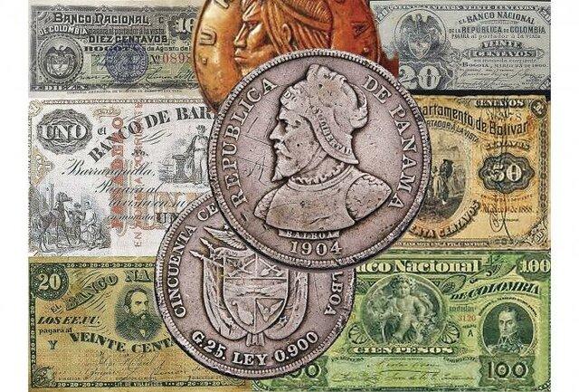 El patrón oro para el sistema monetario