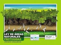 Ley de Áreas Naturales Protegidas