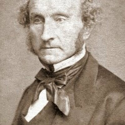 John Stuart Mill timeline