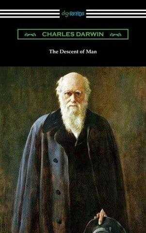 The Desent of Man