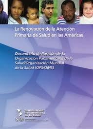 Atención Primaria en Salud 2005