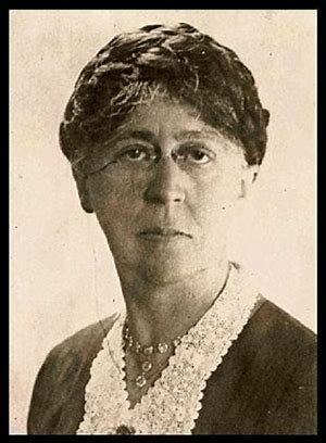 Mary P. Follet