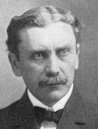 James D. Mooney